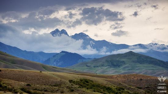 Summer pastures Taban-Karagai, Kazakhstan view 6