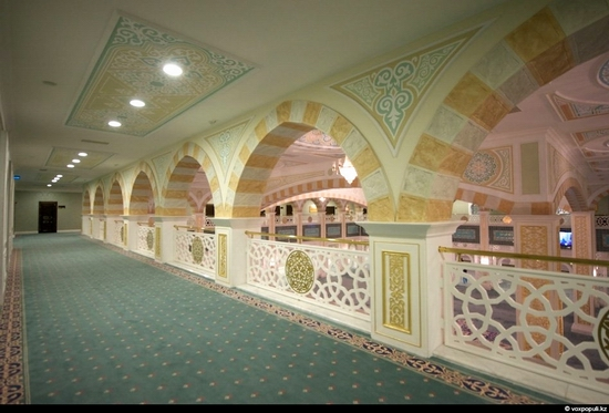 Hazrat Sultan Mosque, Astana, Kazakhstan photo 15