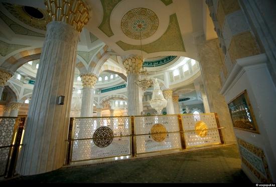 Hazrat Sultan Mosque, Astana, Kazakhstan photo 17