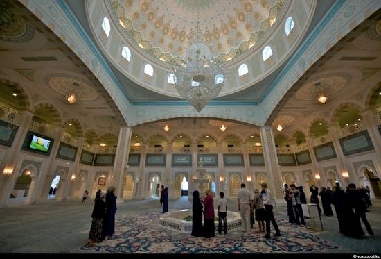Hazrat Sultan Mosque, Astana, Kazakhstan photo 20