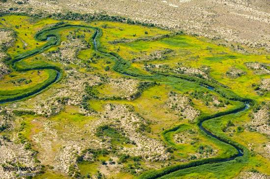 South-eastern Kazakhstan landscape photo 8