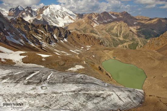 South-eastern Kazakhstan landscape photo 9