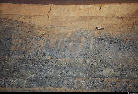 Gold mining in Kazakhstan photo 11
