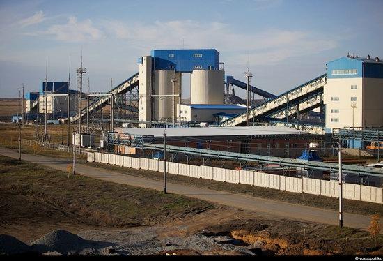Gold mining in Kazakhstan photo 15