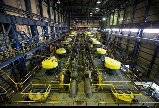 Gold mining in Kazakhstan photo 20