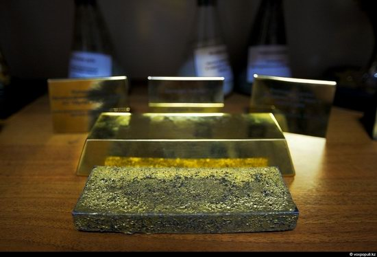 Gold mining in Kazakhstan photo 24