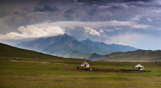 Kazakhstan majestic landscape 3