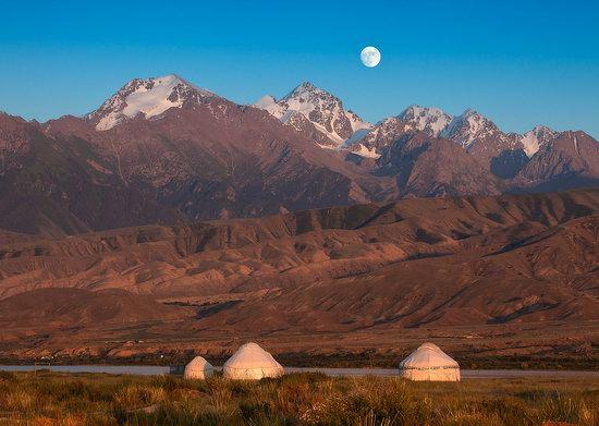 Kazakhstan majestic landscape 6