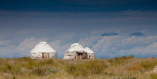 Kazakhstan majestic landscape 8