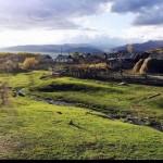 Urunhayka – peaceful place on the very east of Kazakhstan