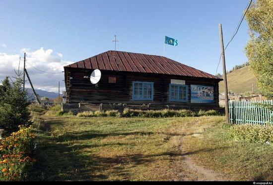 Urunhayka village, Eastern Kazakhstan photo 11