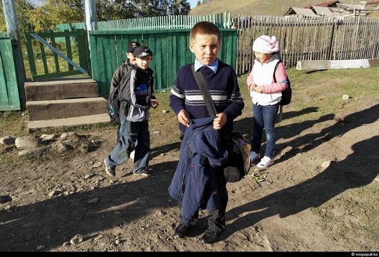 Urunhayka village, Eastern Kazakhstan photo 12
