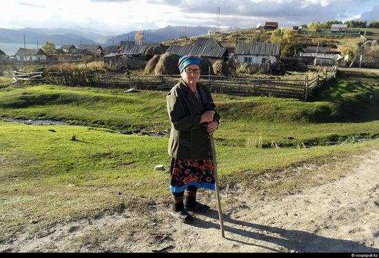 Urunhayka village, Eastern Kazakhstan photo 14