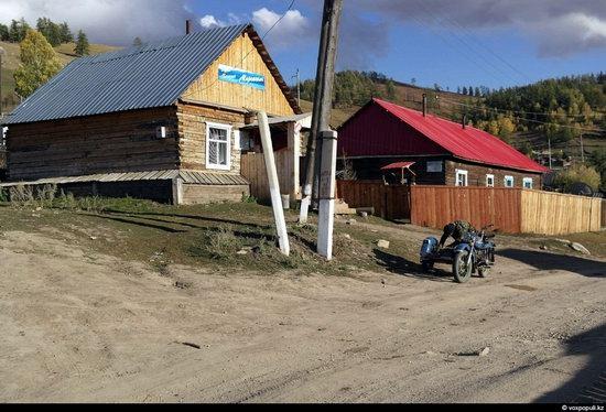 Urunhayka village, Eastern Kazakhstan photo 17