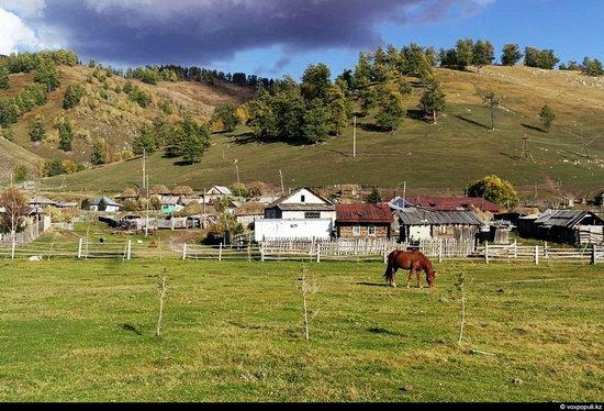 Urunhayka village, Eastern Kazakhstan photo 18