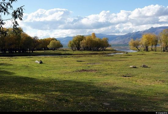 Urunhayka village, Eastern Kazakhstan photo 4