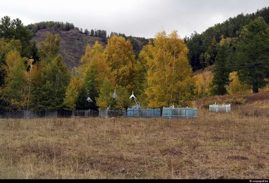 Urunhayka village, Eastern Kazakhstan photo 6