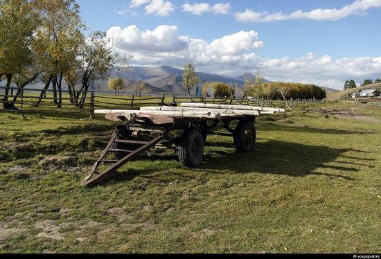 Urunhayka village, Eastern Kazakhstan photo 8