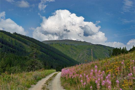 Markakolsky State Nature Reserve, Kazakhstan photo 12