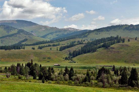 Markakolsky State Nature Reserve, Kazakhstan photo 13