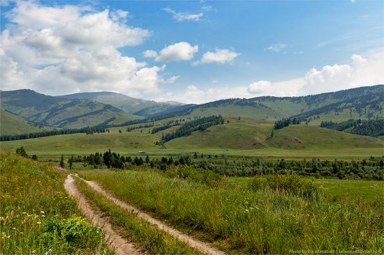 Markakolsky State Nature Reserve, Kazakhstan photo 14