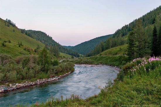 Markakolsky State Nature Reserve, Kazakhstan photo 2