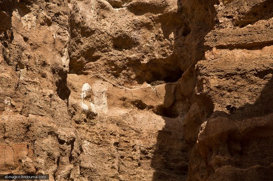 Unique nature of Charyn Canyon, Kazakhstan photo 7