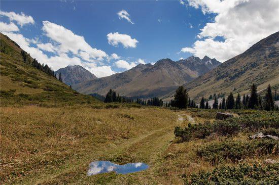 Beautiful mountain scenery of Dzungaria, Kazakhstan photo 13
