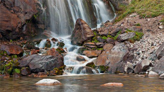 Beautiful mountain scenery of Dzungaria, Kazakhstan photo 15