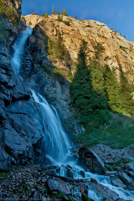 Beautiful mountain scenery of Dzungaria, Kazakhstan photo 16