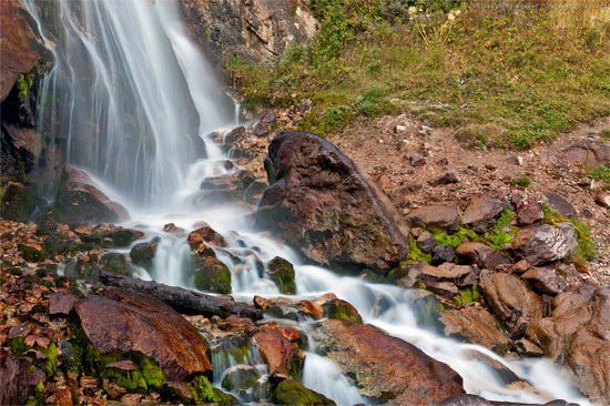 Beautiful mountain scenery of Dzungaria, Kazakhstan photo 17
