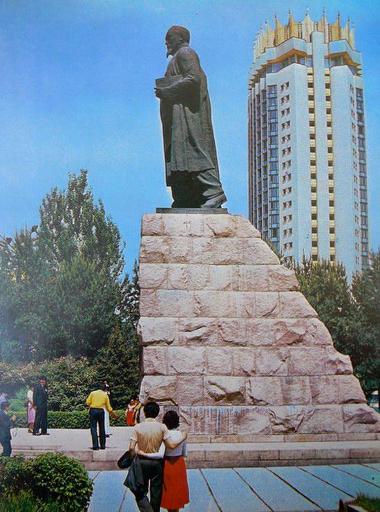Soviet Alma-Ata, Kazakhstan photo 8