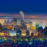 Almaty – a City Close to the Sky