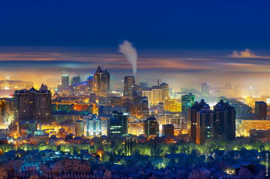 Almaty - Southern capital of Kazakhstan photo 1