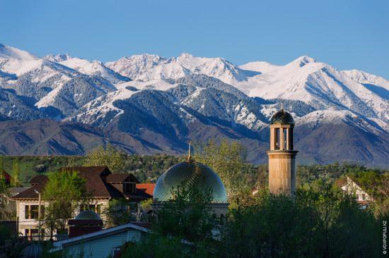 Almaty - Southern capital of Kazakhstan photo 10