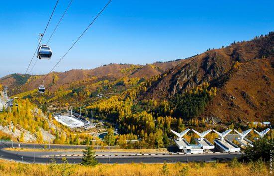 Almaty - Southern capital of Kazakhstan photo 11