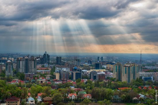 Almaty - Southern capital of Kazakhstan photo 12