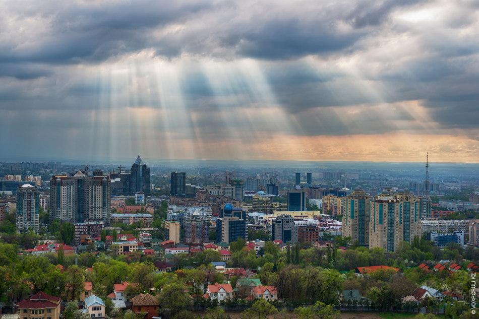 Almaty Kazakhstan  city photos : almaty kazakhstan southern capital 12