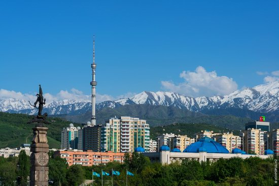 Almaty - Southern capital of Kazakhstan photo 14