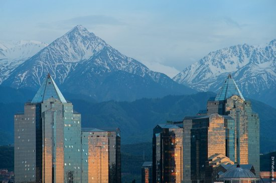 Almaty - Southern capital of Kazakhstan photo 15