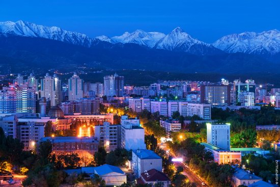 Almaty - Southern capital of Kazakhstan photo 16