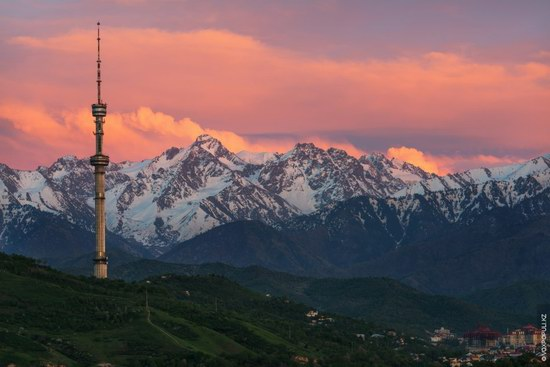 Almaty - Southern capital of Kazakhstan photo 18