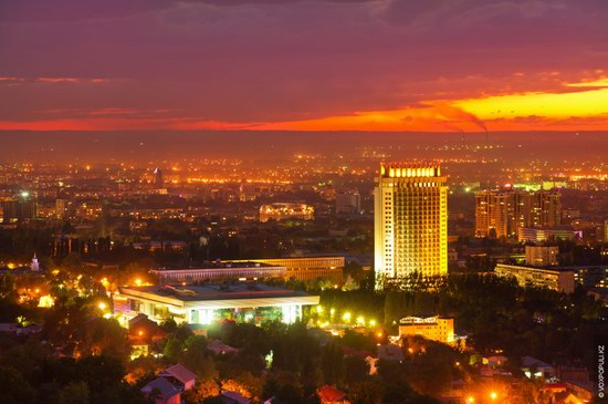 Almaty - Southern capital of Kazakhstan photo 19
