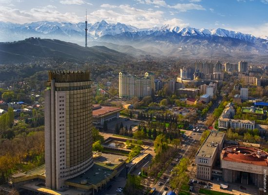 Almaty - Southern capital of Kazakhstan photo 20