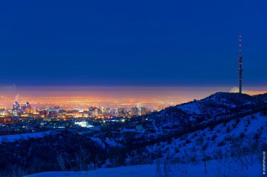 Almaty - Southern capital of Kazakhstan photo 3