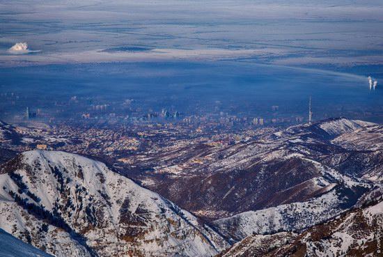 Almaty - Southern capital of Kazakhstan photo 4