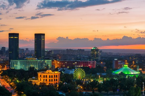 Almaty - Southern capital of Kazakhstan photo 5