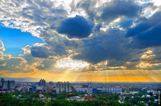 Almaty - Southern capital of Kazakhstan photo 6