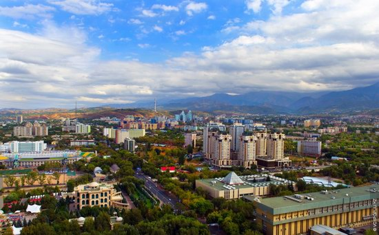 Almaty - Southern capital of Kazakhstan photo 8