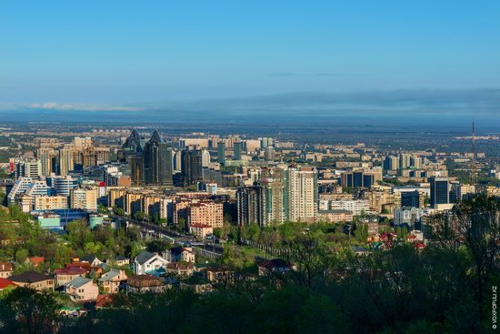 Almaty - Southern capital of Kazakhstan photo 9